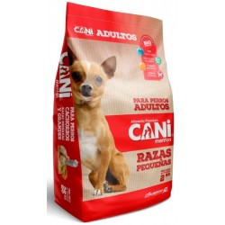 CANI - ADULTO R. PEQUEÑA (9...
