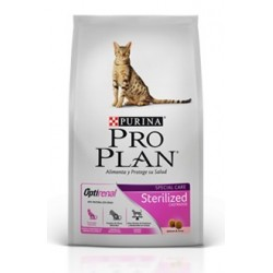 PROPLAN CAT - STERILIZED (1...