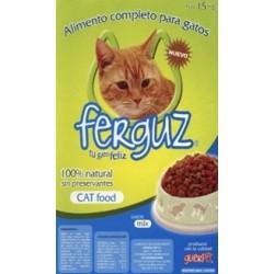 FERGUZ (18 KG)