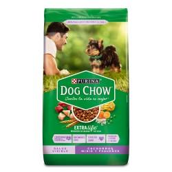 DOG CHOW - CACHORRO R....
