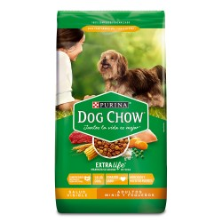 DOG CHOW - ADULTO R....