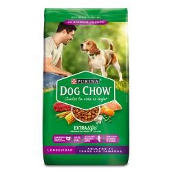 DOG CHOW - EDAD MADURA +7...