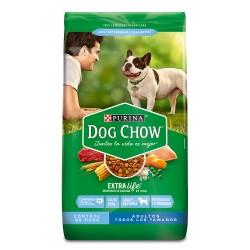 DOG CHOW - SANO Y EN FORMA...