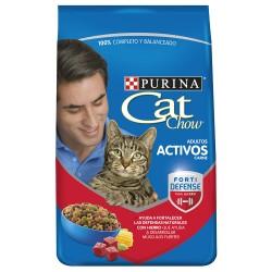 Cat Chow Carne
