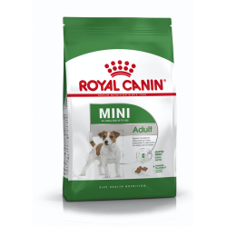 ROYAL CANIN - MINI ADULT (8...