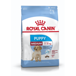 Royal Canin Medium Puppy