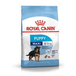ROYAL CANIN - MAXI PUPPY...