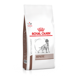 ROYAL CANIN - HEPATIC...