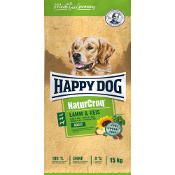 Happy Dog NaturCroq Adulto