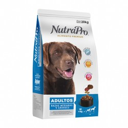 NUTRAPRO ADULTO RM