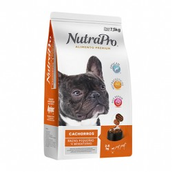 NUTRAPRO CACHORRO RP