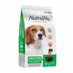 NUTRAPRO ADULTO RP