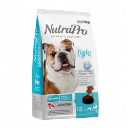 NUTRAPRO LIGHT