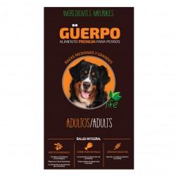GUERPO - ADULTO R. MED. Y...