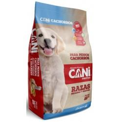 CANI - CACHORRO R. MED. Y...