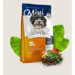 HAPPY DOG - ADULTO RAZA...